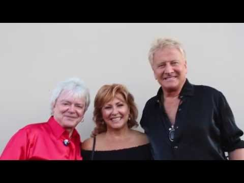 2 Minutes With Air Supply [Interview]