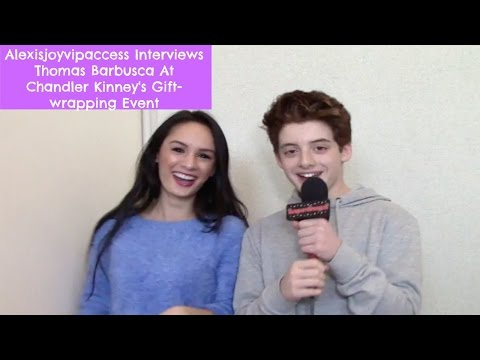 The Mick Star Thomas Barbusca  With Alexisjoyvipaccess