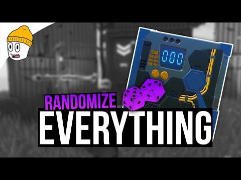 How To Randomize Everything Is Fortnite Creative - Random Number Generator Tutorial