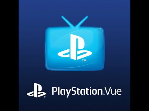 PlayStation Vue Perfor...