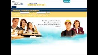 Tour d'horizon du Bureau virtuel des élèves