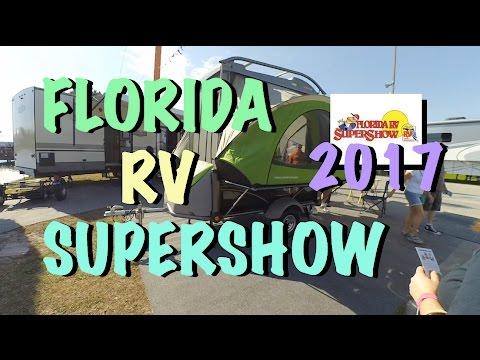 2017 Florida RV SuperShow
