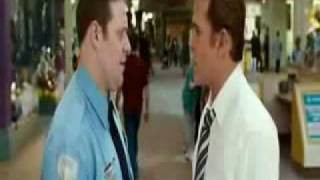 Observe and Report Official HD Trailer 2009