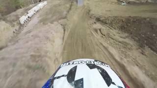 Double Backflip 360 - Travis Pastrana