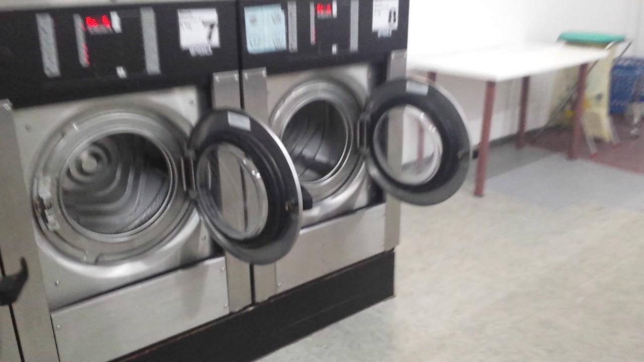 Ipso waschmaschinen trockner youtube