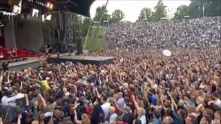 Rosenstolz - Es tut immer noch weh (Live & Draussen 04)