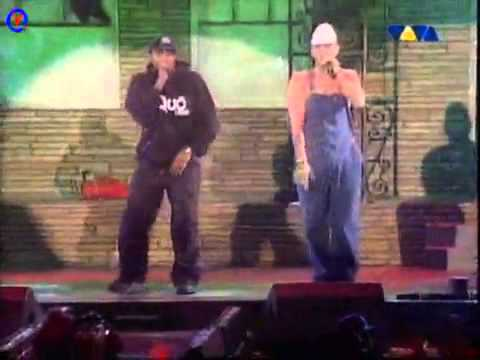 Eminem - I'm Back _ Kill You _ Under the Influence live