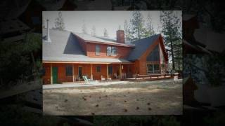 VALLEY RANCH Real Estate MLS#201200074 Plumas County California