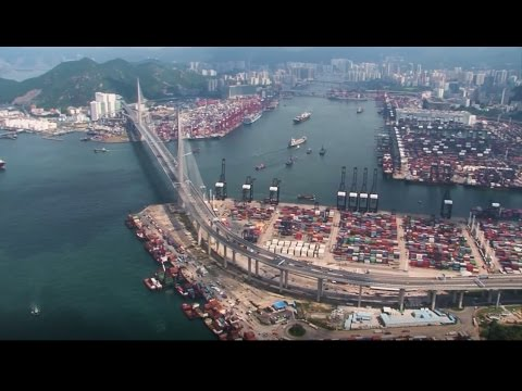 Hong Kong Maritime Services Mission February 2017 HKTDC