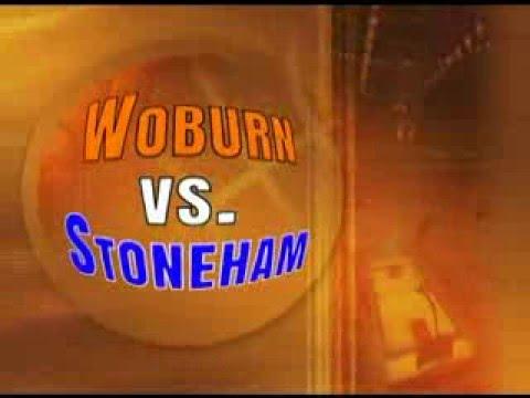 WMHS Girls Basketball vs Stoneham 2015