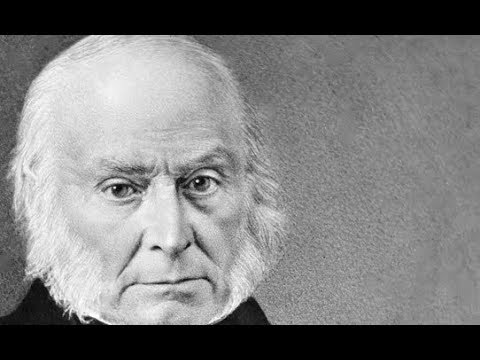 Did You Know President John Quincy Adams Had a Pet Alligator? (2005)