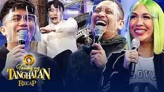 Wackiest moments of hosts and TNT contenders | Tawag Ng Tanghalan Recap | July 06, 2020