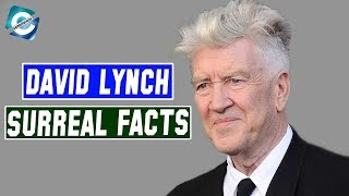 Eccentric David Lynch Facts
