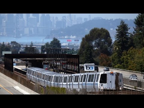 KQED NEWSROOM: Bay Area Public Transportation