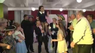 Ведущая вашего торжества Серпухов_свадьба под ключ!