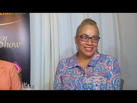 The Caribbean Edge & Nadia Assad - Education