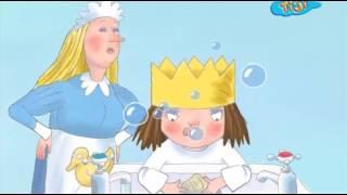 Маленькая принцесса 023  Можно его оставить
