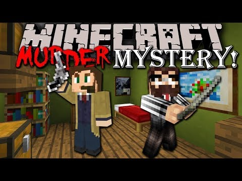 Playing murder mystery w/ KingDaveed (link to channel in description) and Ninjaman734