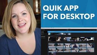 GoPro Quik App for desktop [25/30] screenshot 2