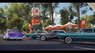 Road to Forza Horizon 4 Ep.8 | Completing a Championship on Horizon 3!