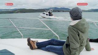 В море за вдохновением: социальные туры на Камчатке