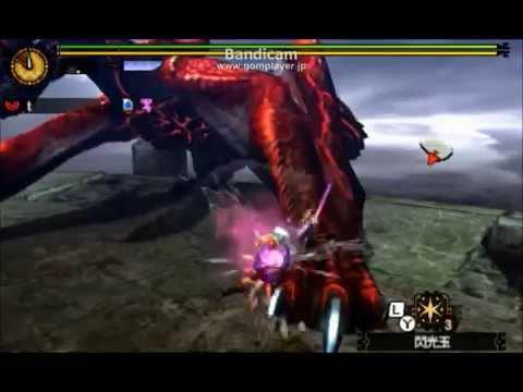 M Tigrex   MonsterHunt...