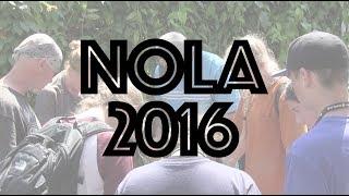 NOLA 2016
