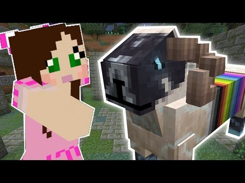 Minecraft: THE MAGICAL CREATURE MISSION! - Custom Mod Challenge [S8E71]