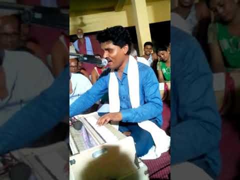 पूरबी- अईसन करेजउ के कइसे के बिसारी -live- मनोज शर्मा Manoj sharma