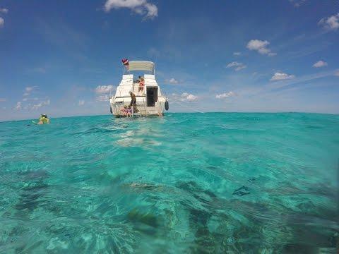 weROAM: Grand Cayman GoPro