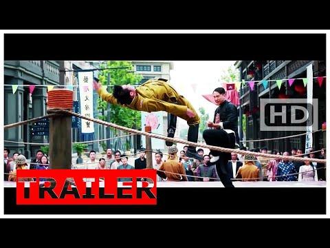 """Ip Man 5 : Kung Fu Master """"イップ・マン 宗師"""" – Action, Martial Art Movie Trailer – 2020 – Subbed"""