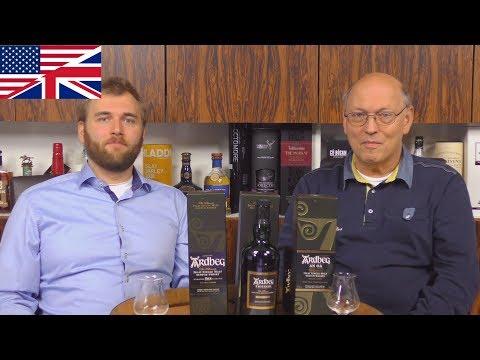 Whisky Review/Tasting: Ardbeg An Oa