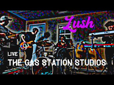 Danielle Grubb Records Lush At The Gas Station Studios