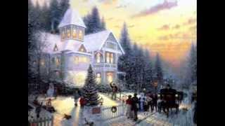 Merry Christmas Polka - Jim Reeves