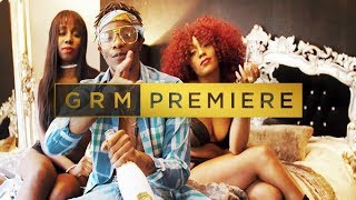 Youngs Teflon - Rocky (Prod. by Carns Hill & Jocewavy) [Music Video] | GRM Daily