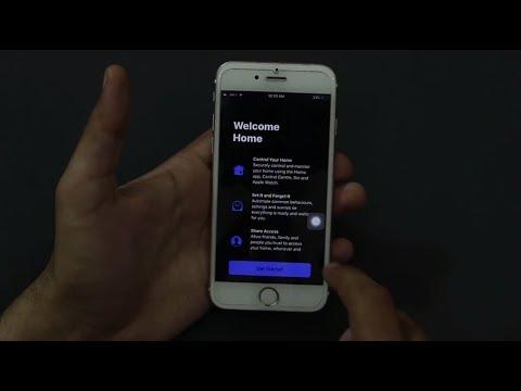 How To Enable Dark Mode IPhone 5, 6, 6s, 6 Plus, 7, 7 Plus, 8, 8 Plus & IPhone X (iOS 11)