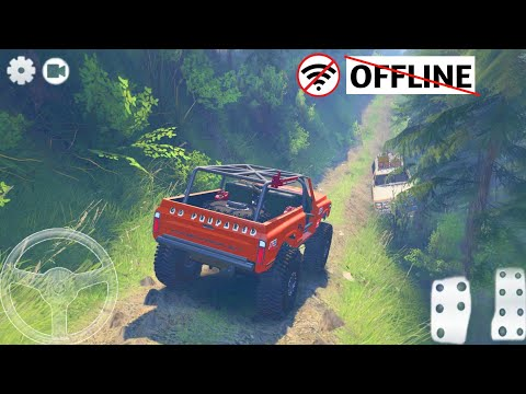 Top 10 Best Offline Car Driving Simulator Games For Android 2019