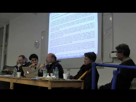 LSE Freedom to offend panel