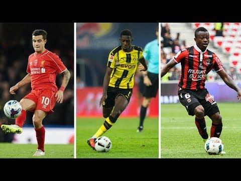 Barcelona Transfer News Update