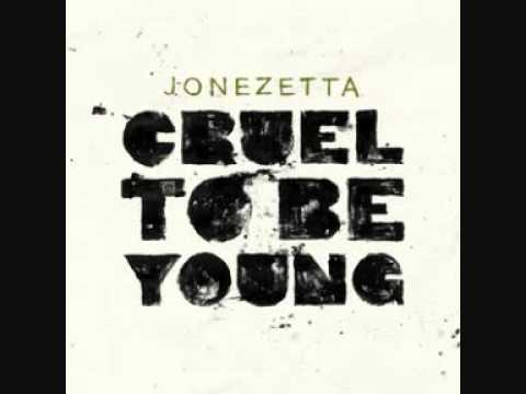 Jonezetta - The Queen City Song.wmv