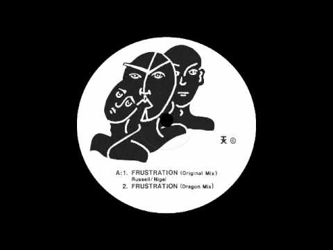Taste Xperience - Frustration (Dragon Mix)