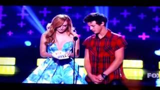 cameron dallas flirting on teen choice awards 2014 full video