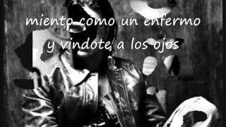 Ricardo Arjona - Mentiroso, con letras.wmv