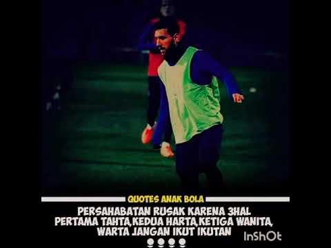 quotes berkelas versi football