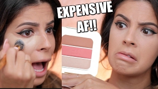 TOM FORD MAKEUP WORTH THE MONEY? | EXPENSIVE AF!