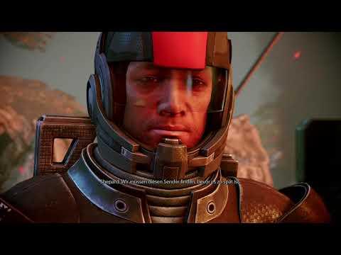 Mass Effect™ Legendary Edition PS4 Gameplay
