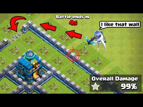 NEW COC FUNNY MOMENTS, EPIC FAILS AND TROLLS COMPILATION EP2 - FUNNY CLASH OF CLANS MONTAGE