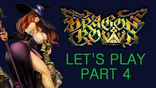 Let's Play Dragon's Crown [Part 4]