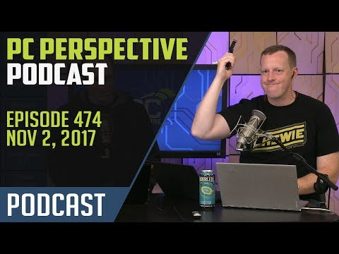 Podcast #474 - Optane 900P, Cord Cutting, 1070 Ti, and more!