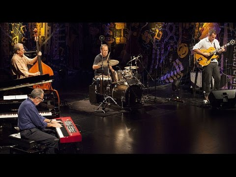 Cia Estadual de Jazz  Programa Instrumental Sesc Brasil